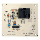 Total Charge 1/3/4 Charger Board Module Assembly Top | Cart Parts Direct