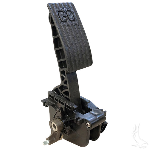 Accelerator Pedal Assembly w/ Throttle Sensor | Cart Parts Direct
