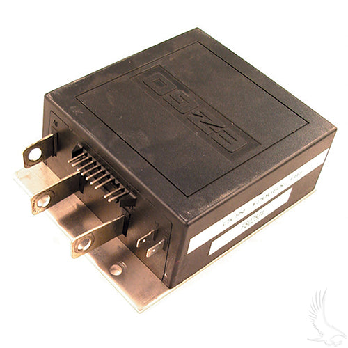 Rebuilt 9 Pin Controller | Cart Parts Direct