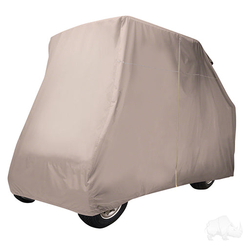 Storage Cover for Carts w/ Rear Seats | Cart Parts Direct