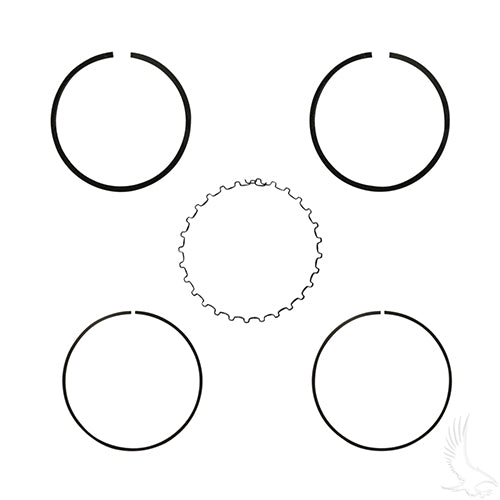 '+.50mm Piston Ring Set | Cart Parts Direct