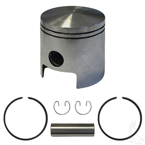 1 Port Standard Size Piston and Ring Assembly | Cart Parts Direct