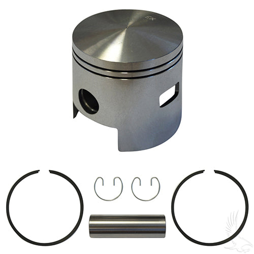 1 Port +.25mm Piston and Ring Assembly | Cart Parts Direct