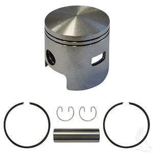 1 Port +.50mm Piston and Ring Assembly | Cart Parts Direct