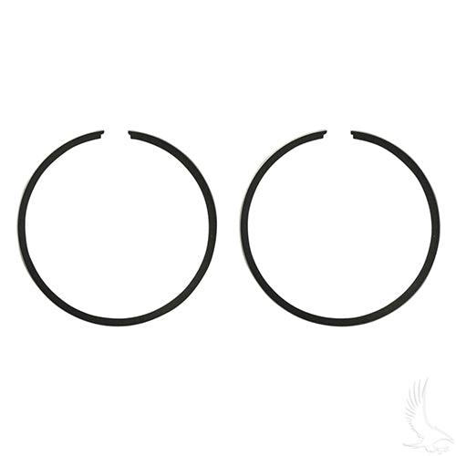 '+.50mm Piston Ring Set (PACK of 2) | Cart Parts Direct
