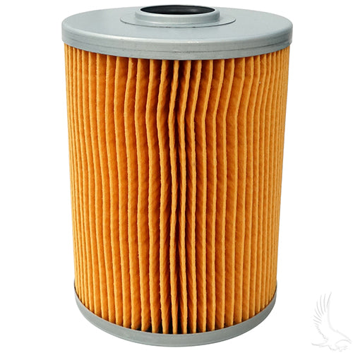 Oil Treated Air Filter w/ O-Ring Top Seal | Cart Parts Direct