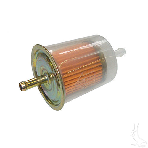 In Line Fuel Filter | Cart Parts Direct