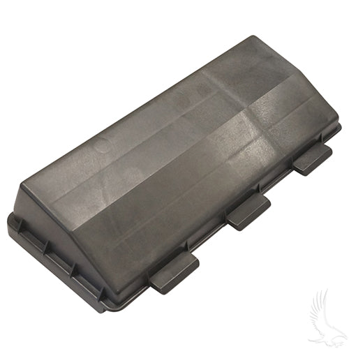 Gray Air Filter Cover | Cart Parts Direct