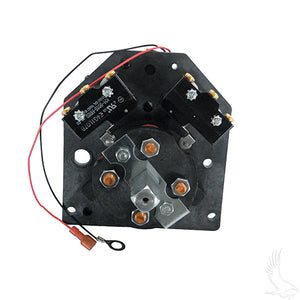 Forward/Reverse Switch Assembly | Cart Parts Direct