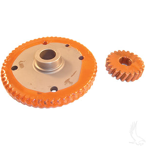 Large Bearing 8:1 High Speed Gear | Cart Parts Direct