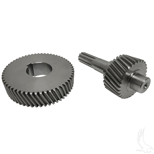2 Piece Type G 8:1 High Speed Gear | Cart Parts Direct