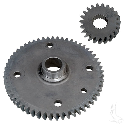 Small Bearing 6:1 High Speed Gear | Cart Parts Direct