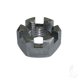 "5/8""-18 Slotted Axle Nut (BAG of 10) 