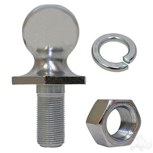 "2""x1""x2"" Interlocking Hitch Ball 