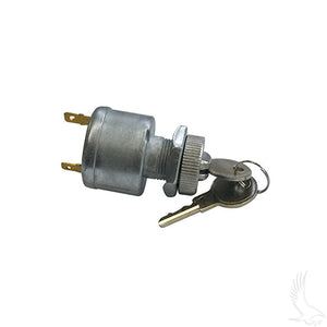 2 Terminal Key Switch | Cart Parts Direct