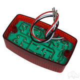 LED Tail Light Assembly Board | Cart Parts Direct