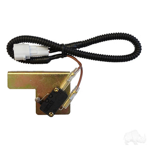 Plug & Play Brake Switch w/ Bracket | Cart Parts Direct