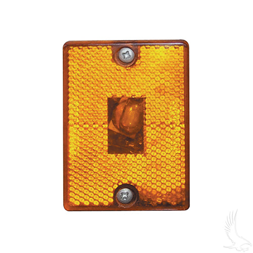 Amber Turn Signal Marker Light | Cart Parts Direct