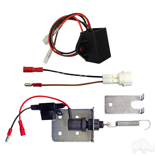 Plug & Play Brake Light Kit Time Delay | Cart Parts Direct