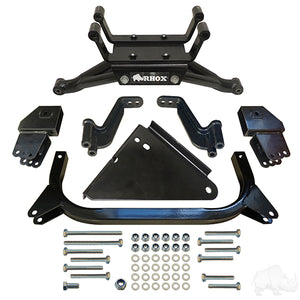 "BMF 6"" A-Arm Lift Kit 