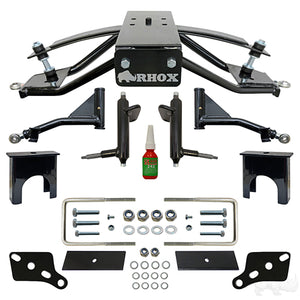 "RHOX Standard Duty 6"" A-Arm Lift Kit 