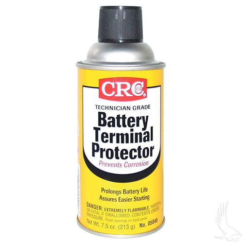 Battery Terminal Corrosion Protectant Spray | Cart Parts Direct