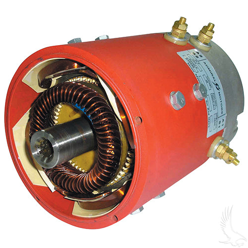 High Speed 10 Spline Motor | Cart Parts Direct