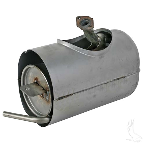 Replacement Muffler | Cart Parts Direct