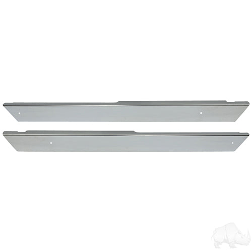 Stainless Steel Rocker Panels | Cart Parts Direct