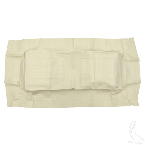 Ivory Seat Bottom Cover | Cart Parts Direct