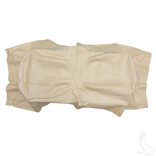 Buff Seat Back Cover | Cart Parts Direct