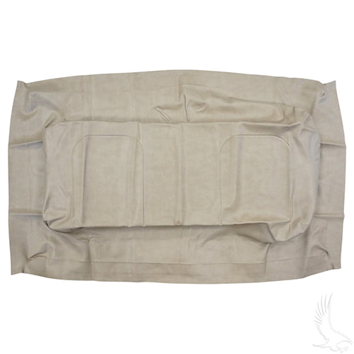 Stone Beige Seat Bottom Cover | Cart Parts Direct