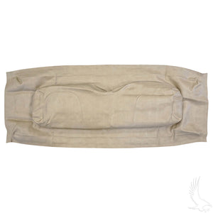 Stone Beige Seat Back Cover | Cart Parts Direct