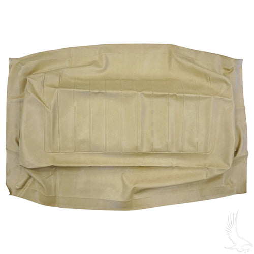 Tan Seat Bottom Cover | Cart Parts Direct