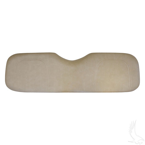 Stone Beige Seat Back Cushion | Cart Parts Direct