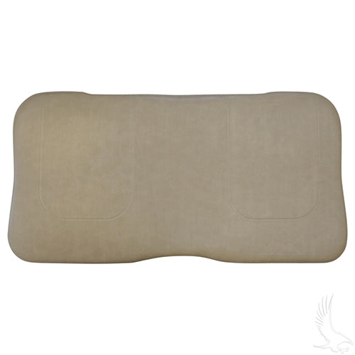 Stone Beige Seat Bottom Cushion | Cart Parts Direct