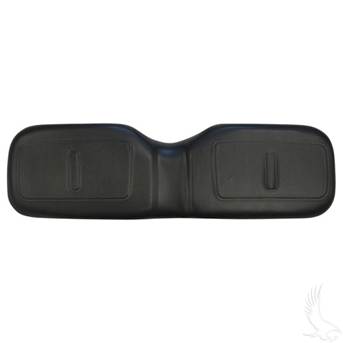 Black Seat Back Cushion | Cart Parts Direct