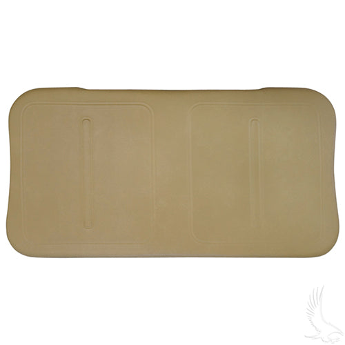 Tan Seat Bottom Cushion | Cart Parts Direct