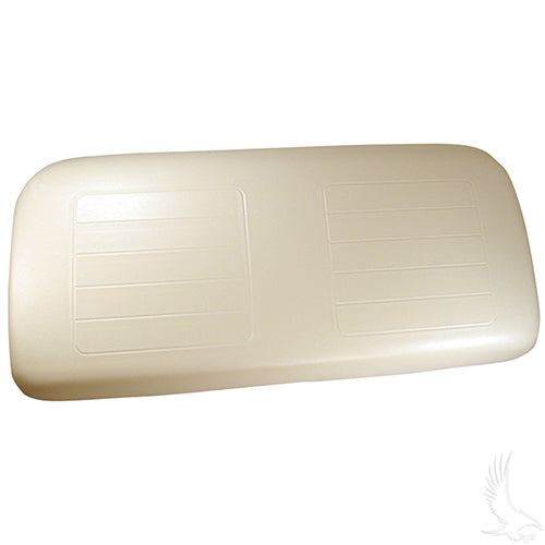 Ivory Seat Bottom Assembly | Cart Parts Direct