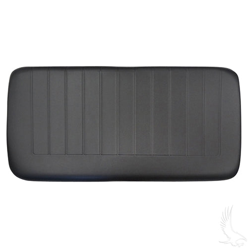 Black Seat Bottom Cushion | Cart Parts Direct