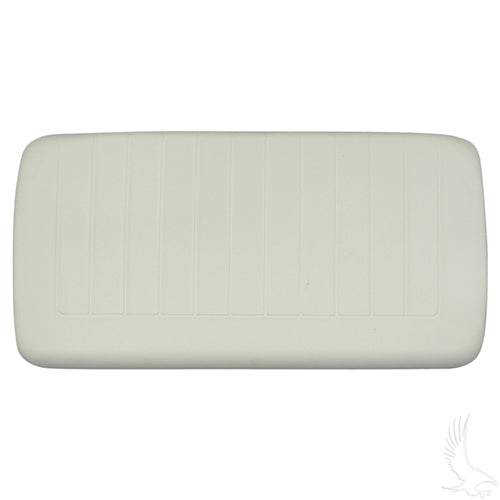 Ivory Seat Bottom Cushion | Cart Parts Direct