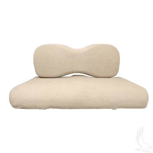 Sand Terry Cloth Seat Cover | Cart Parts Direct