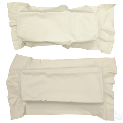 Oyster Flip Seat Cover Set | Cart Parts Direct