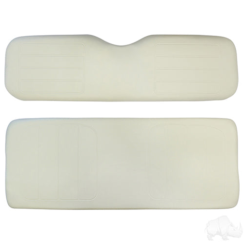Ivory Board Cushion Set | Cart Parts Direct