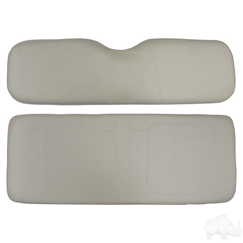 Stone Plastic Board Cushion Set | Cart Parts Direct