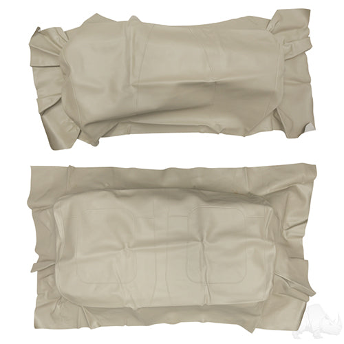Stone Flip Seat Cover Set | Cart Parts Direct
