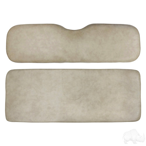 Stone Beige Board Cushion Set | Cart Parts Direct