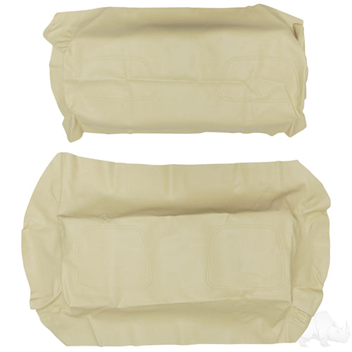Buff Super Saver Flip Seat Cover Set | Cart Parts Direct