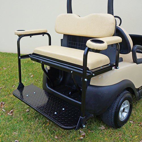 Rear Super Saver Flip Seat Kit | Club Car Precedent
