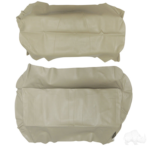 Stone Super Saver Flip Seat Cover Set | Cart Parts Direct